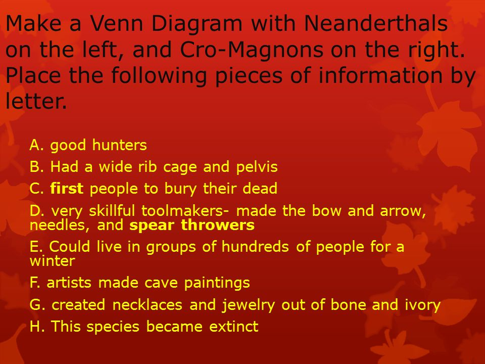 Prehistory Test Review - ppt download