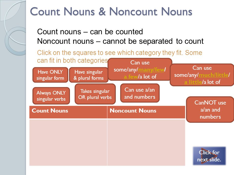 Nouns  Expressions of Quantity - ppt video online download
