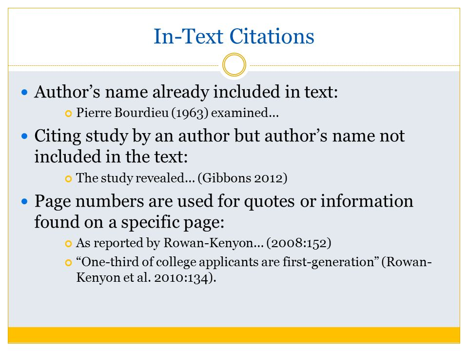 ASA Format and Citation - ppt video online download - asa style headings