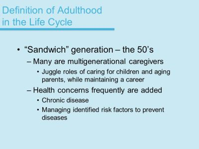 Chapter 16 Adult Nutrition - ppt video online download