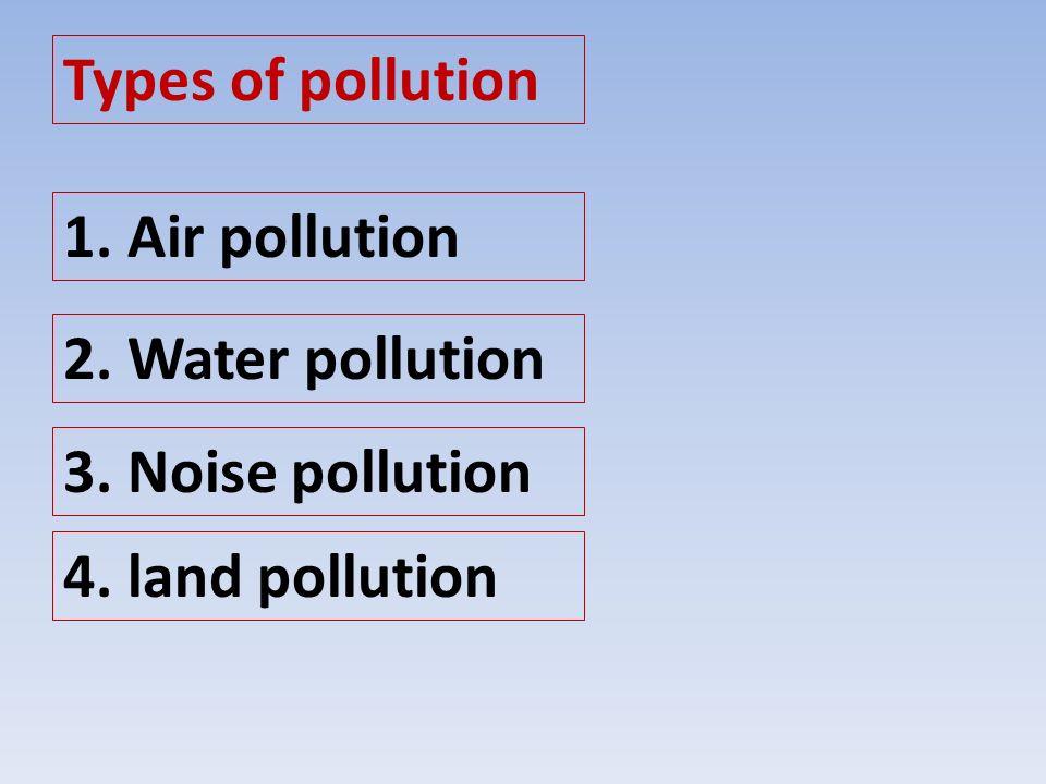 Causes for pollution essay Essay Service cztermpaperjpxateleteria