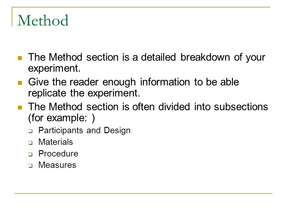 Methodology section of a research paper Term paper Academic Service - what is a research paper