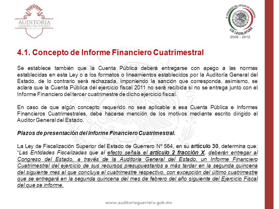 formato de informe financiero - Goalgoodwinmetals - formato de informe escrito