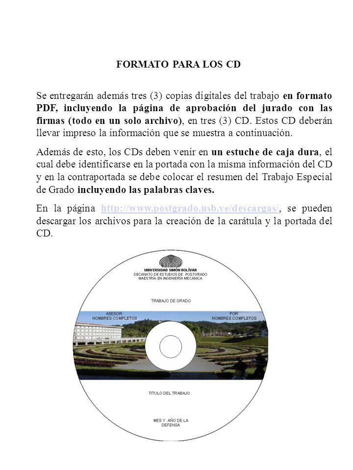 formato portada cd - Intoanysearch