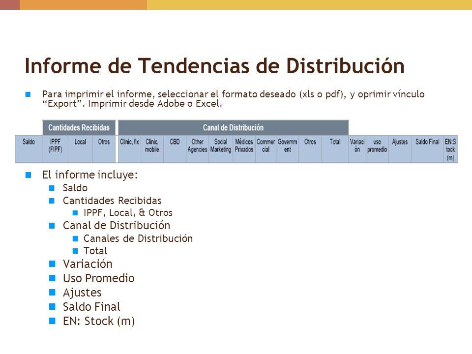 Módulo de Suministros - SGIe - ppt descargar - formatos de informes gerenciales