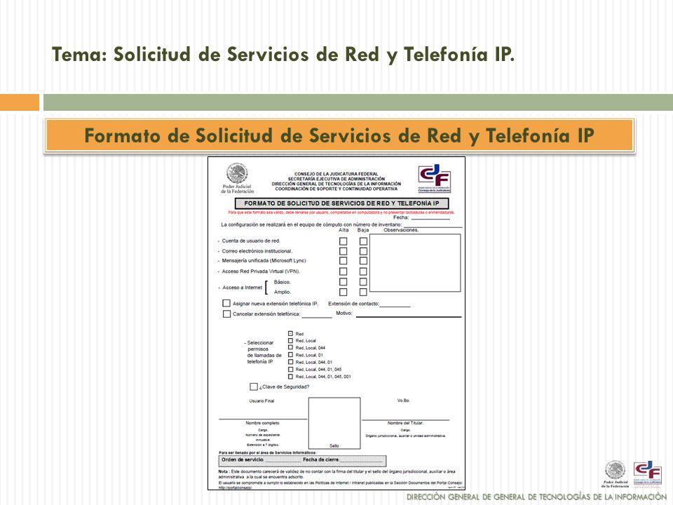 TRÁMITE DE REQUERIMIENTOS DE TECNOLOGÍAS DE LA INFORMACIÓN - ppt