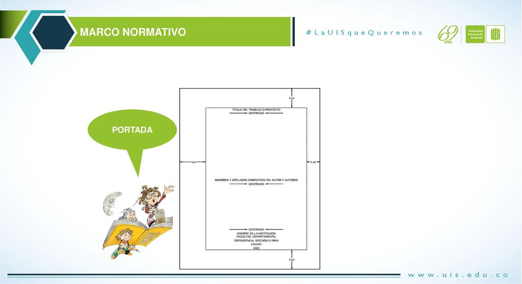 ENTREGA DE TRABAJOS DE GRADO- ICONTEC - ppt descargar