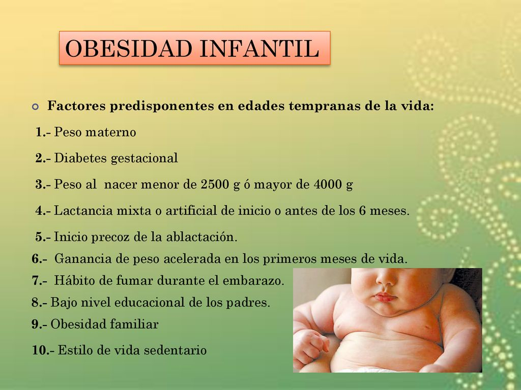 Embarazo 6 Meses Peso Obesidad Integrantes Marjorie Campo D Dayane Fernandez S Ppt