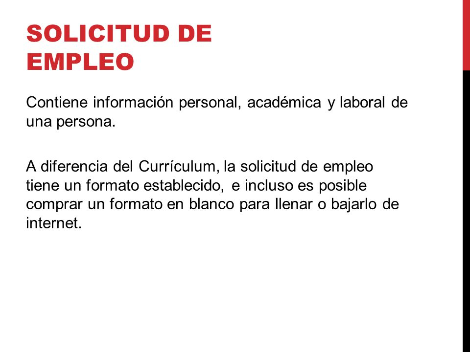 TEXTOS FUNCIONALES LABORALES Y SOCIALES - ppt video online descargar