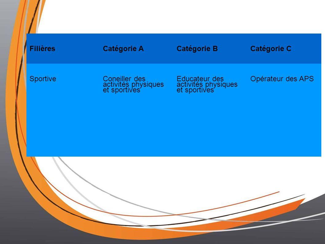 categorie de competences cv directeur