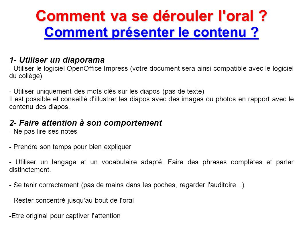 comment bien se presenter sur son cv