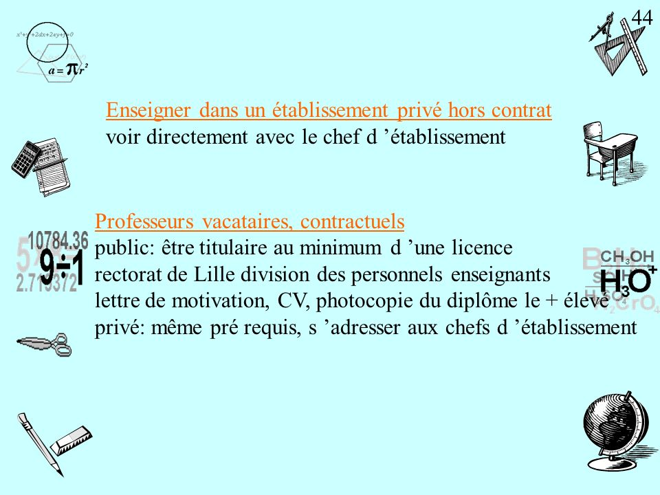 cv gratuit psychologue education nationale