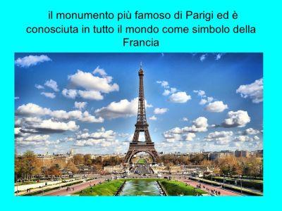 VIAGGIO VIRTUALE A PARIGI - ppt video online scaricare