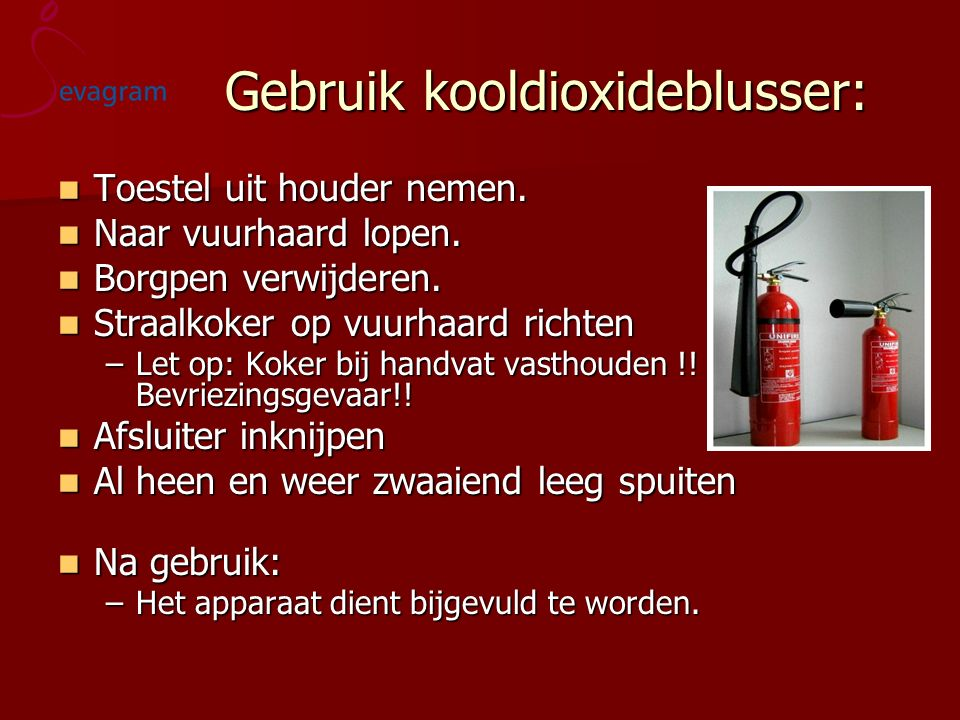 Zaklamp Houder Bhv Presentatie. - Ppt Video Online Download