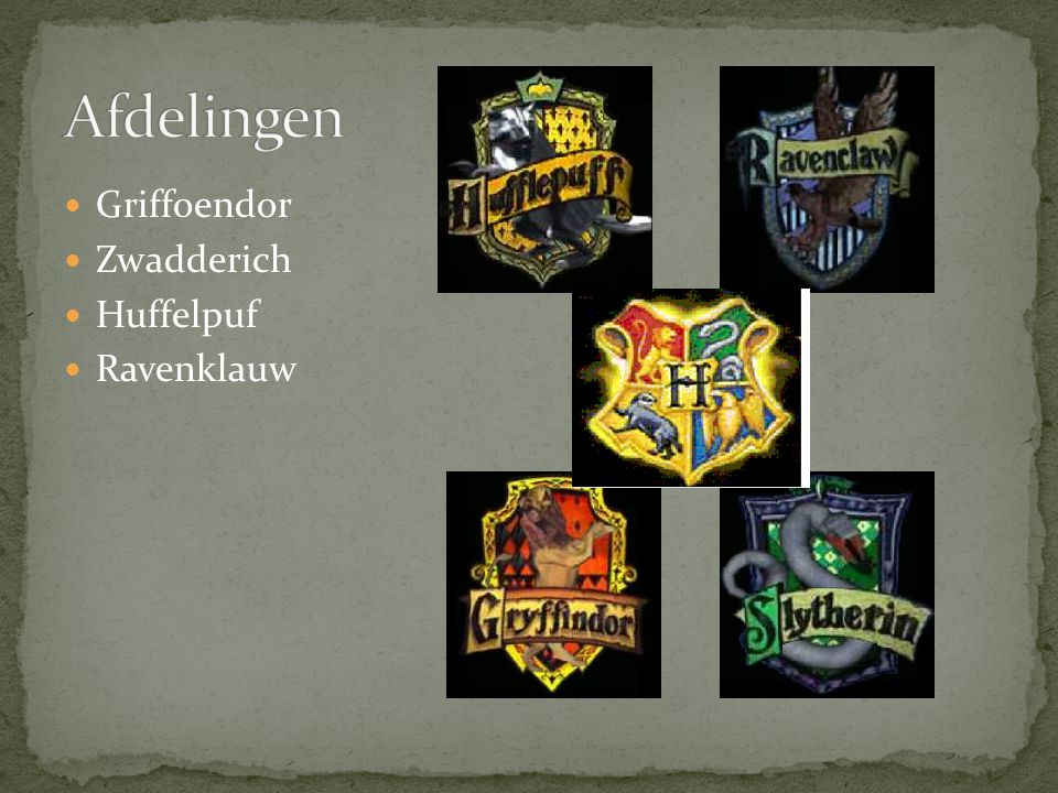 Griffoendor Harry Potter Harry Potter En De Vuurbeker - Ppt Video Online Download