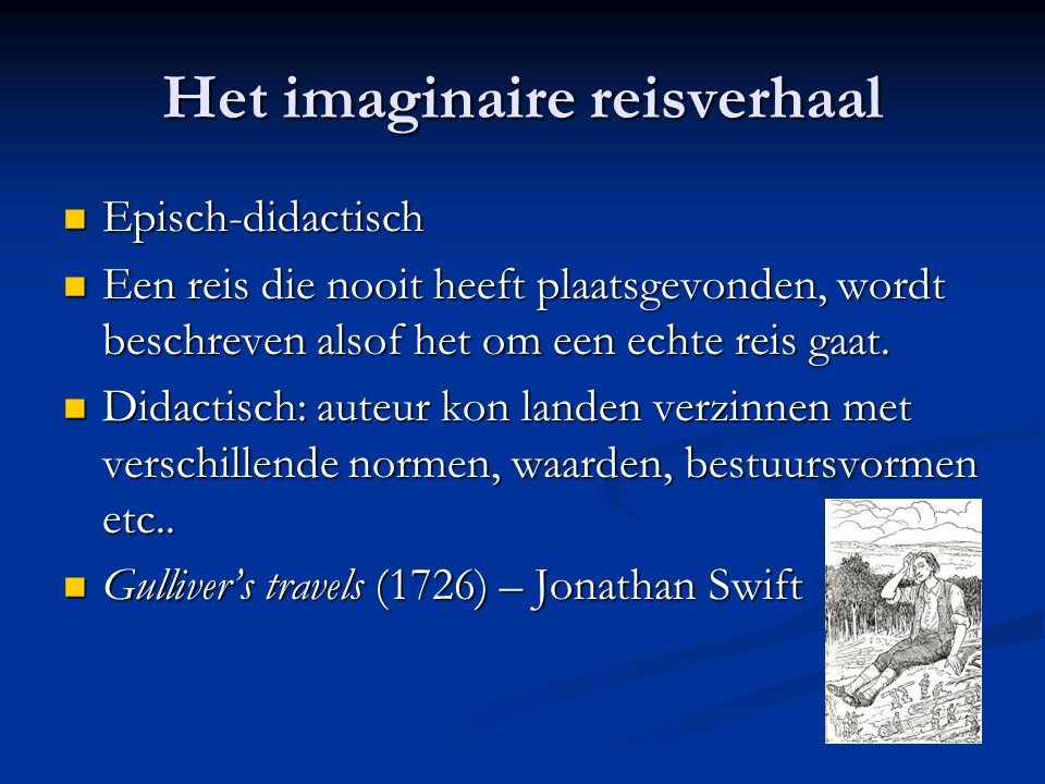 Verlichting Literatuurgeschiedenis Literatuurgeschiedenis Dautzenberg - Ppt Video Online Download