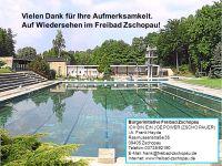Erhaltung und Sanierung Freibad Zschopau - ppt herunterladen