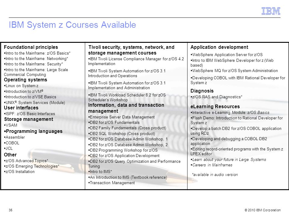 Z Os System Programmer Resume Z Vm System Programmer Resume Z Vm - z vm system programmer resume