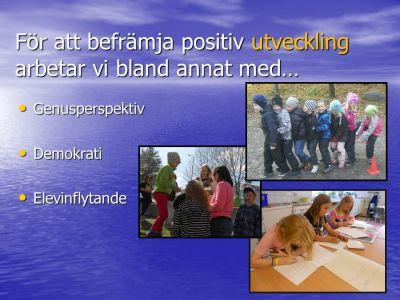 Fritidsverksamheten på Södermalms skola - ppt ladda ner