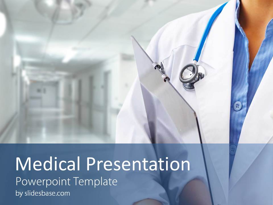 health care ppt template free - Canasbergdorfbib