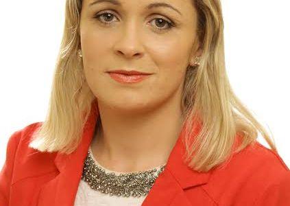 Cllr. Carol Nolan First Female Chairperson Of Slieve Bloom Association
