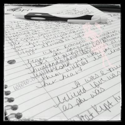 Write | Slightly off Kilter