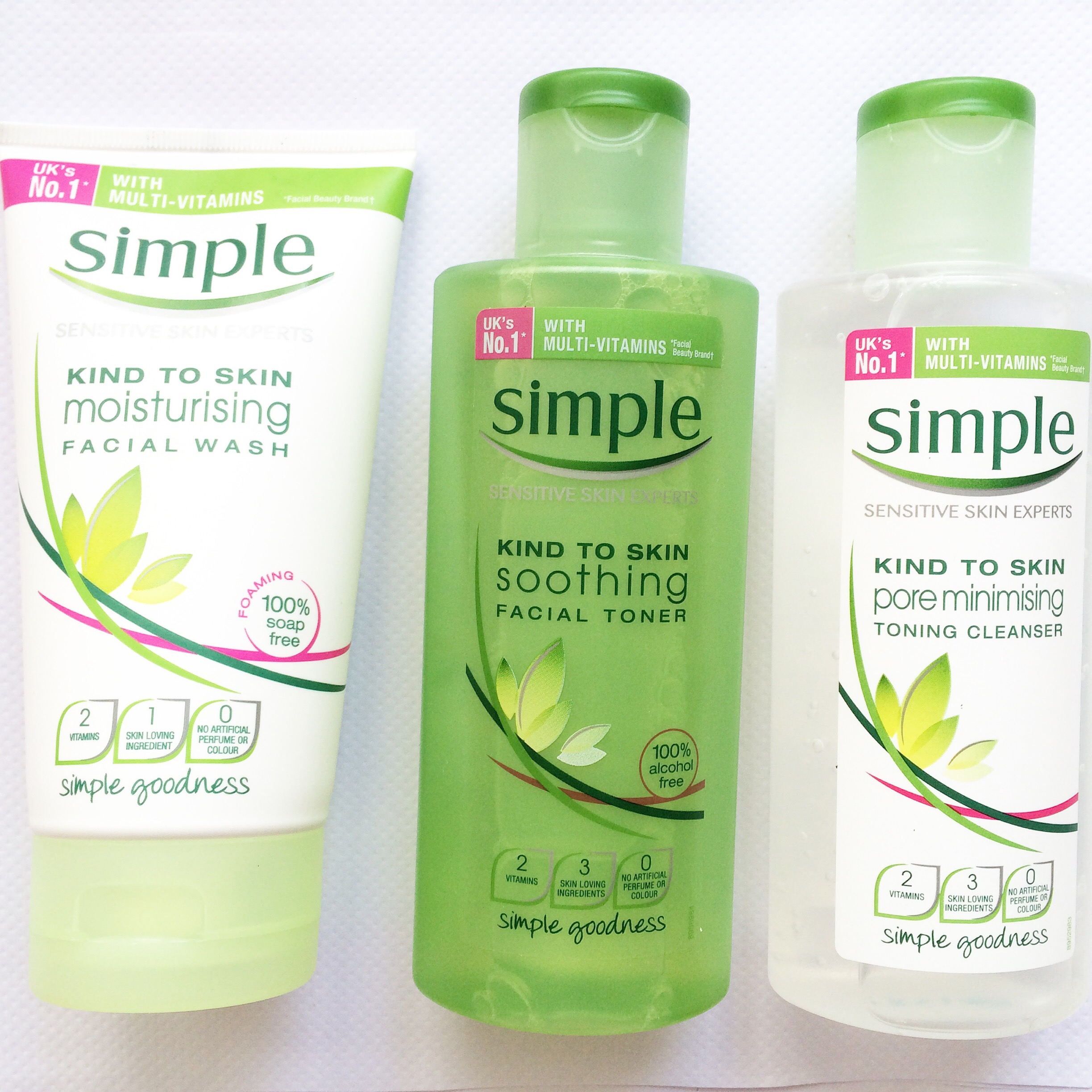 Best Skin Care Cream My Top 3 Simple Skincare Products Skincare