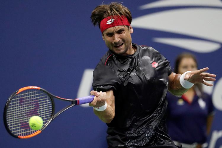 Nadal Nedostajeće nam Ferer; Federer Poštovanje za ratnika - ferer