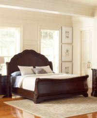 Celine Bedroom Furniture, King 3 Piece Set (Bed, Chest ...