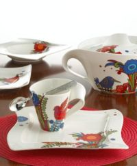 """Villeroy & Boch """"New Wave Acapulco"""" Dinnerware Collection ..."""