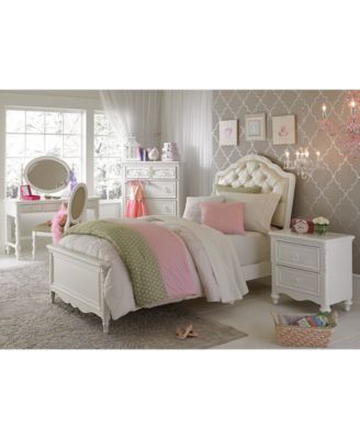 Kids Furniture Furniture Celestial Kids Bedroom Furniture Collection Reviews