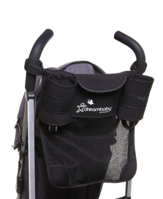 Dreambaby Stroller Fan Reviews Dreambaby Strollerbuddy Stroller Organizer Reviews All