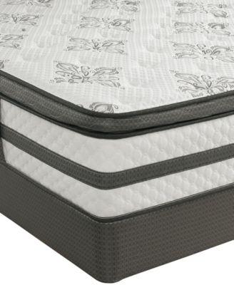 Serta Perfect Sleeperr Gentle Retreat Plush Pillow Top