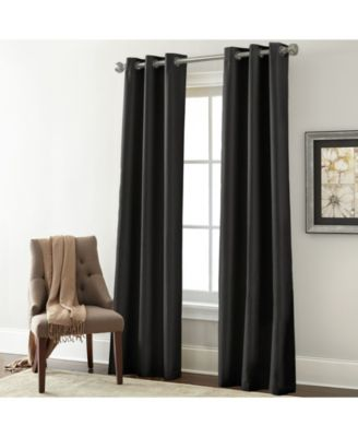 94 Inch Blackout Curtains Amrapur Overseas Inc Blackout Curtains Drapes Macy S