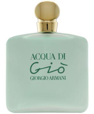 Giorgio Armani Acqua di Gio for Women Perfume Collection