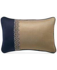 """Croscill Imperial 18"""" x 12"""" Decorative Pillow - Decorative ..."""