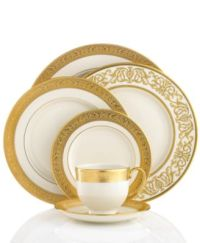 Lenox Westchester Collection - Fine China - Macy's