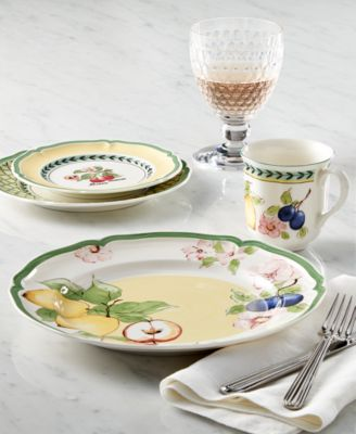 Villeroy And Boch Villeroy And Boch French Garden Garden Ftempo