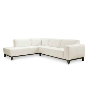 Divani Leather Sofa For Sale Leather Sofas Couches Macy S