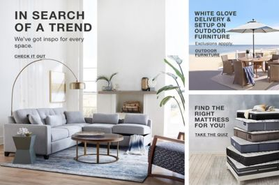 Sofa In A Box Companies Furniture Macy S