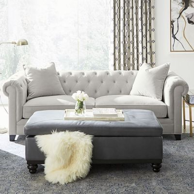 Big Sofa Occasion Furniture Martha Stewart Home Collection Macy S