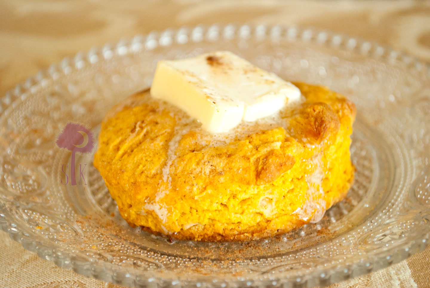 Sweet Potato Biscuits & Maple Butter Recipes — Dishmaps