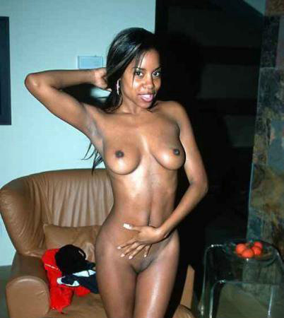 small black girls nude
