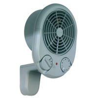 3Kw Wall Mounted Garage Fan Heater - Heaters ...
