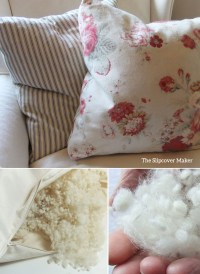 Wooly Bolus: Feel-Good Stuffing for Pillows | The ...