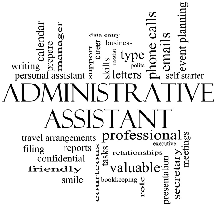 Looking To Hire An Administrative Assistant/Receptionist Slippery - administrative assistant