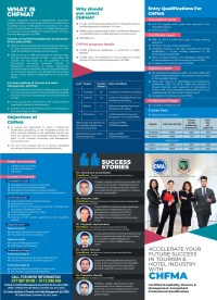 Certified Hospitality Finance & Management Accountants ...