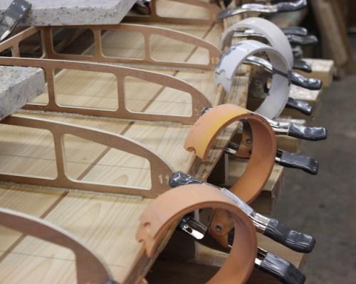 Kit Building manual - Rails 2
