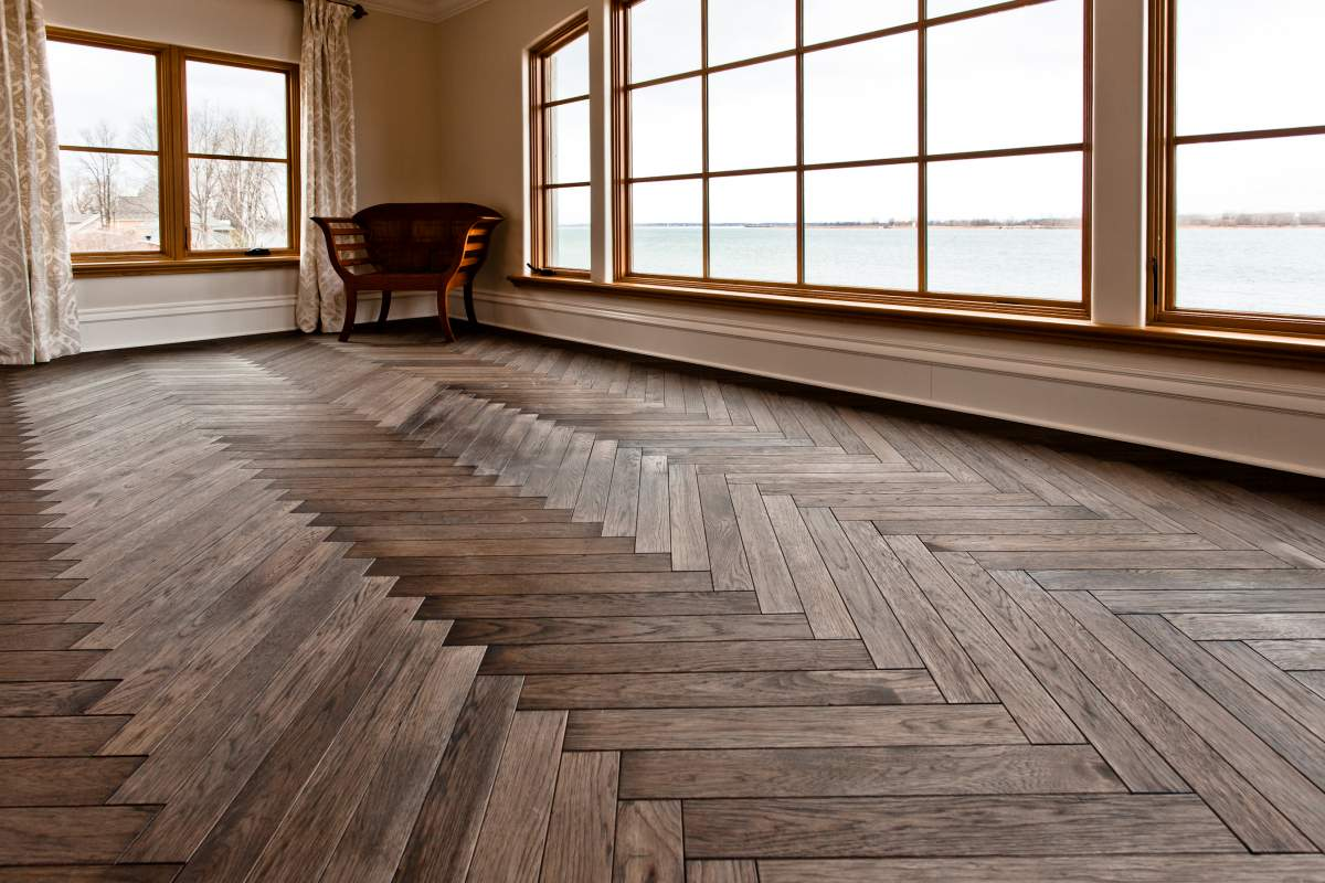 Terrasse Bambou Inconvénients Slk Wood Flooring | Floor Fitting And Sanding