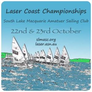 Laser Coasts Regatta